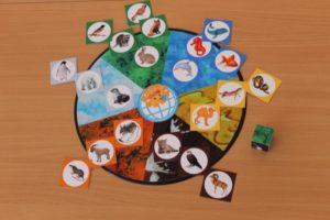 Разработки Дидактические игры по экологии