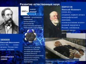 Образование и наука в 19 веке. Русские первооткрыватели и путешественники