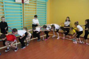 Комплексы ОРУ в игровой форме на уроках физической культуры для 1-4 классов