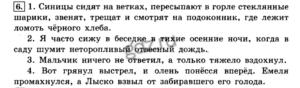 Комплексное повторение по русскому языку 5-6 класс