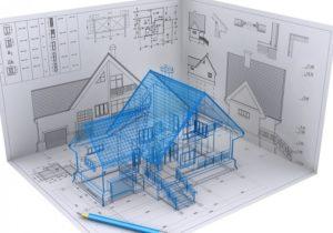 Исследовательская работа Создание 3d модели здания
