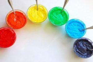 Исследовательская работа Природные краски своими руками