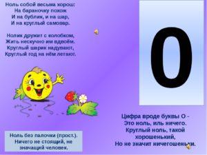 1 класс. МАТЕМАТИКА. Изучаем цифры весело и интересно в загадках, стихах и пословицах
