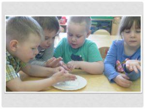 Краткосрочный проект для детей и родителей (средняя группа)