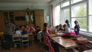 Викторины по экологии (5-8 класс)