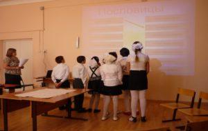 Сценарий открытого общешкольного мероприятия Поговорим о добре и зле