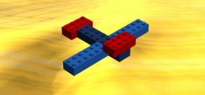Конспект НОД по Лего конструированию в старшей группе Космическое путешествие