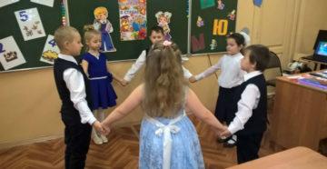 Сценарий праздника Посвящение в учителя